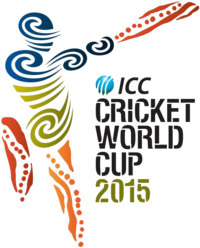 ICC World Cup 2015 Fixtures