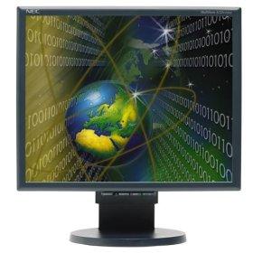 NEC MultiSync LCD1970NX-BK 19-inch LCD Monitor