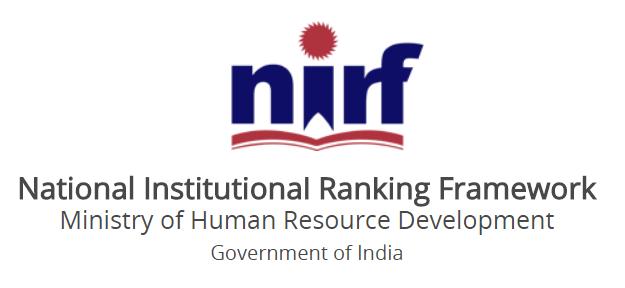 NIRF Logo
