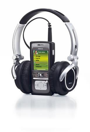 Nokia N91 Mobile Phone