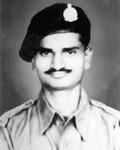 Anna Hazare Army Soldier