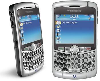 BlackBerry Curve 8300 Reviews
