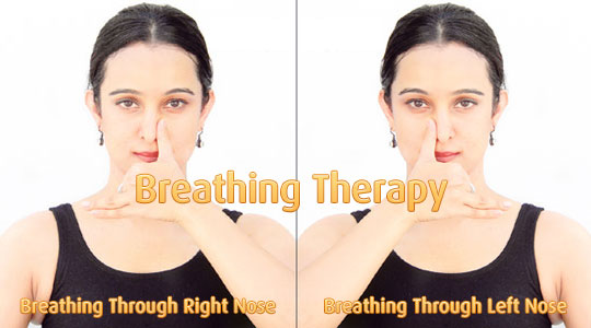 Breathing Therapy