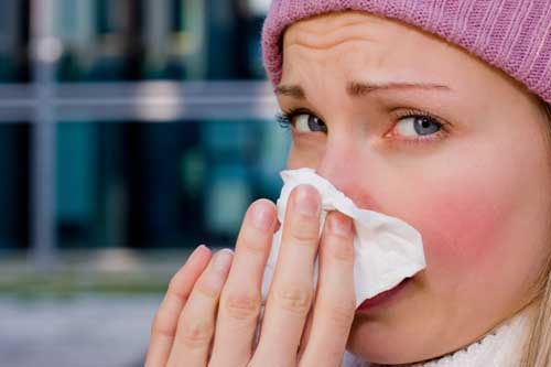 Cold Prevention Tips