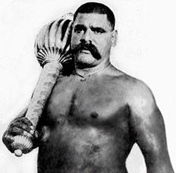 Gama Pehalwam - Great Wrestler