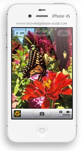 iPhone 4S Price in India