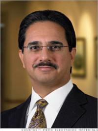 Nabeel Gareeb