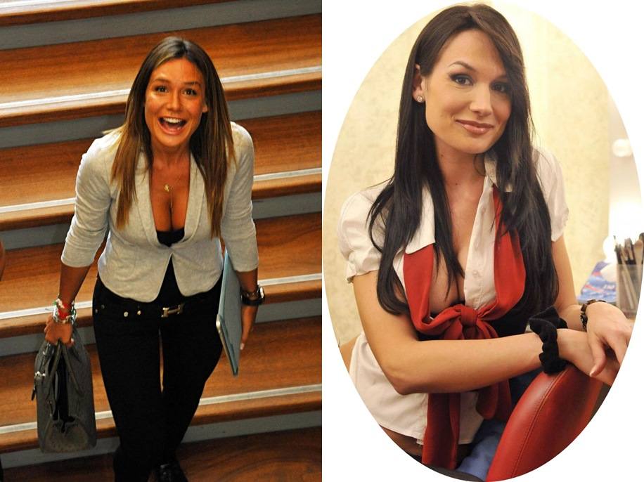 Nicole Binetti Berlusconi