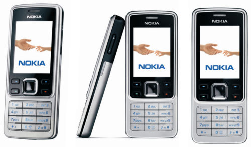 Nokia 630 Mobile Phone