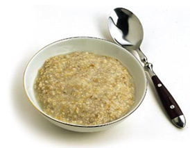 Benefits of Oatmeal Breakfast