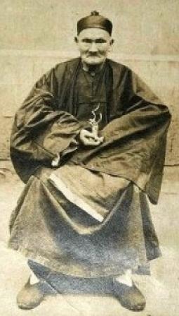 Li Ching-Yun