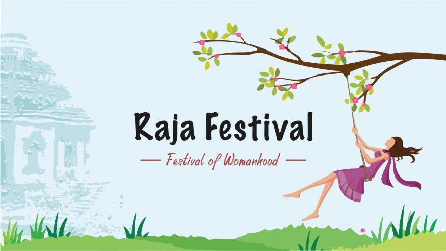 Raja Praba Festival