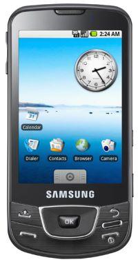 Samsung i7500 Phone