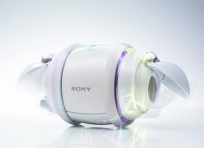 Sony Rolly Music Player
