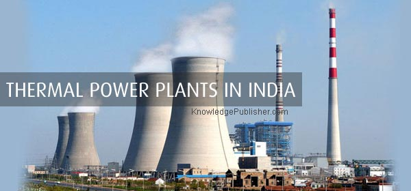 Thermal Power Plants in India