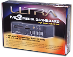 Ultra MD2 Multi Function Device