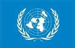 UN Flag - UNO Flag