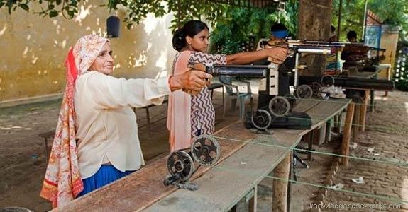 Women Sharpshooter