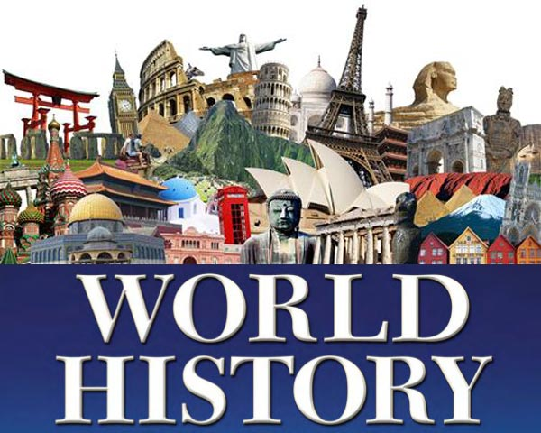 World History Trial - Apps on Google Play