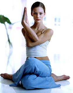 Yoga and Meditation for Health